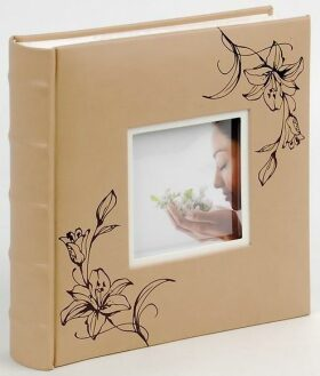 Fotoalbum 200 10x15 svatební