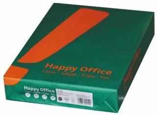 Kancelářský papír Happy Office A4/80g/500 listů
