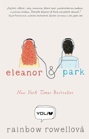 Eleanor a Park - Rainbow Rowellová