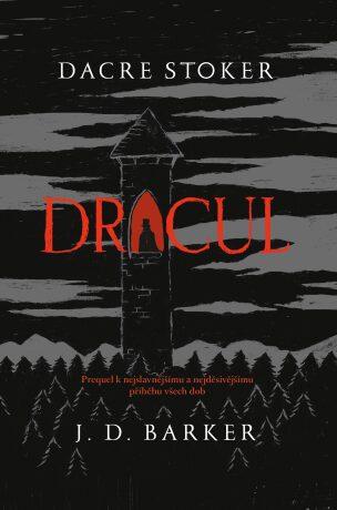 Dracul - J. D. Barker, Dacre Stoker