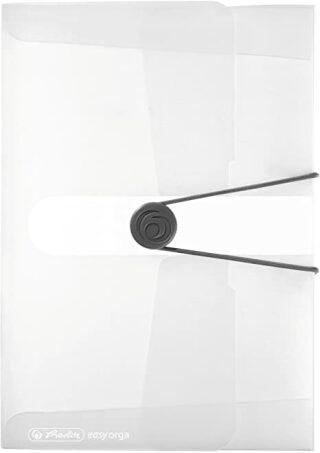 Herlitz Box na spisy A5/2,5cm
