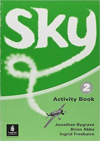 SKY ACTIVITY BOOK 2 -