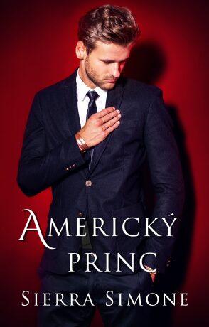 Americký princ - Sierra Simone