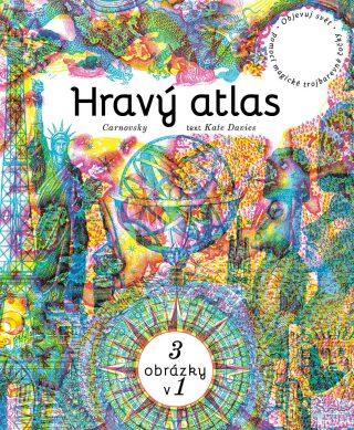 Hravý atlas - Kate Daviesová