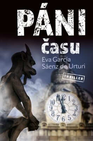 Páni času - Eva García Sáenz de Urturi