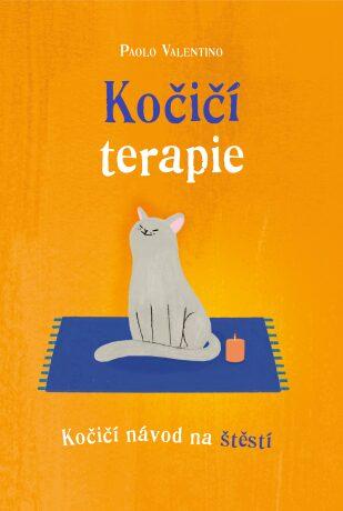 Kočičí terapie - Paolo Valentino