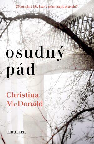 Osudný pád - Christina McDonald