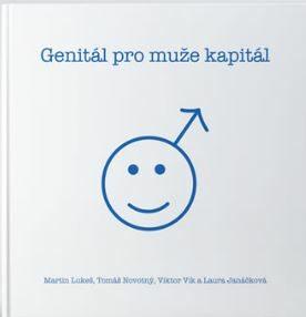 Genitál pro muže kapitál - Kolektiv