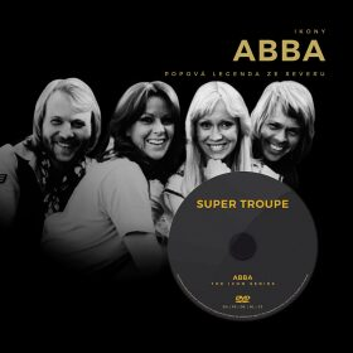 ABBA - kolektiv autorů