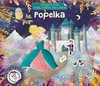 Popelka - Povídej pohádku zas a znova
