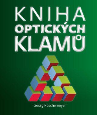 Kniha optických klamů - Rüschemeyer Georg