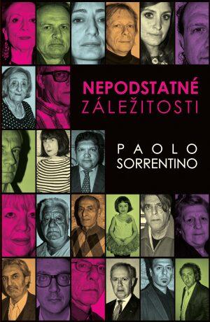 Nepodstatné záležitosti - Paolo Sorrentino