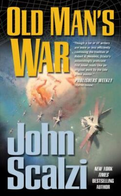 Old Man´s War - John Scalzi