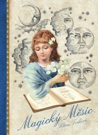 Magický Měsíc - Klára Trnková