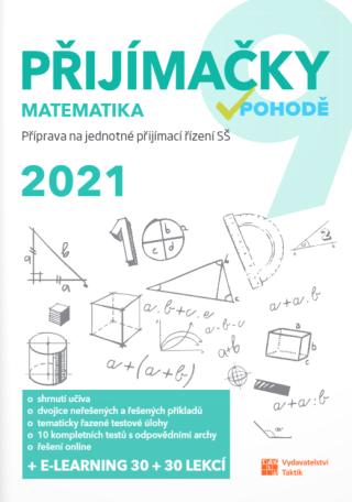 Přijímačky 9 - matematika 2021 - neuveden