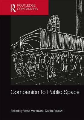 Companion to Public Space - Mehta Vikas