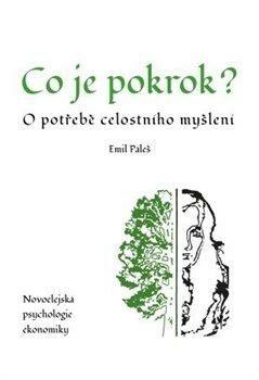 Co je pokrok - Emil Páleš