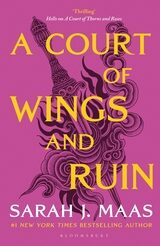 A Court of Wings and Ruin - Sarah J. Maasová