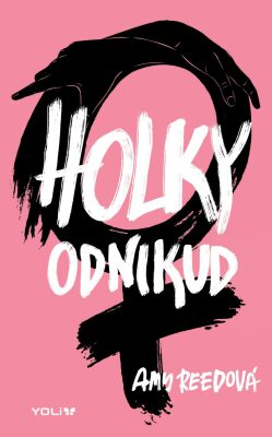Holky odnikud - Reed Amy