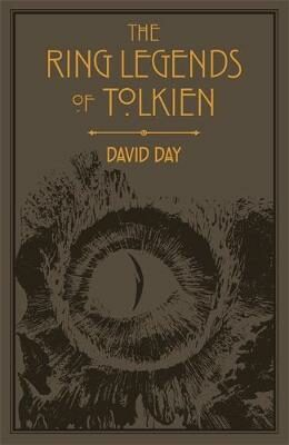 The Ring Legends of Tolkien - David Day