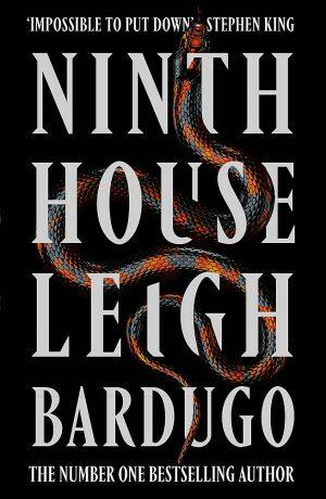 Ninth House - Leigh Bardugo