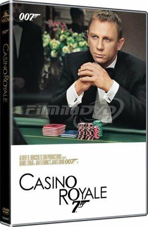 Casino Royale (2006) - DVD