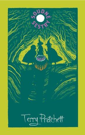 Soudné sestry - limitovaná sběratelská edice - Terry Pratchett