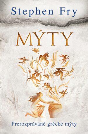 Mýty - Stephen Fry