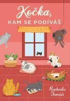 Kočka, kam se podíváš - Radmila Tomšů