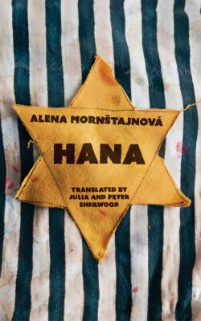 Hana (anglicky) - Alena Mornštajnová