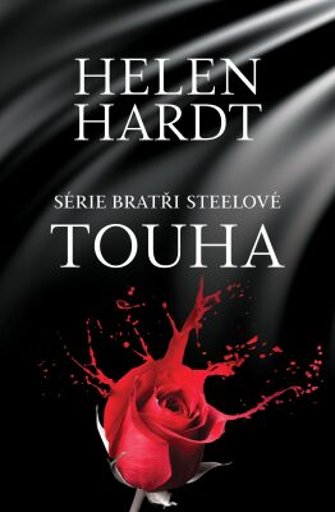 Touha - Helen Hardt