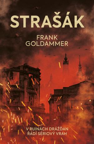 Strašák - Goldammer Frank