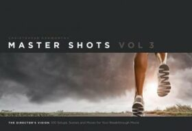Master Shots, Vol. 3 : The Director´s Vision - Kenworthy Christopher