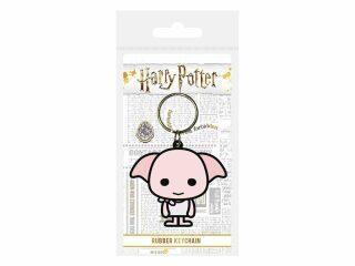 Klíčenka gumová Harry Potter Dobby