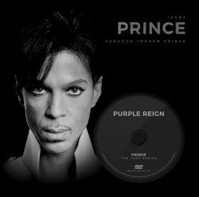 Prince - Paradox jménem Prince (defektní) -