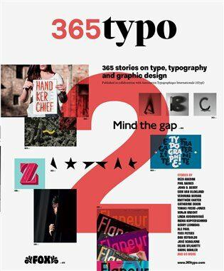 365typo 2 - Linda Kudrnovská