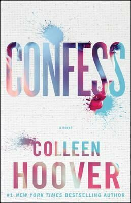 Confess - Colleen Hooverová