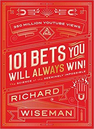 101 Bets You Will Always Win (defektní) -