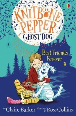 Best Friends Forever - Barker Claire
