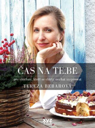 Čas na TE.BE - Tereza Bebarová