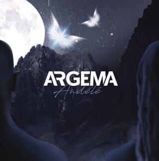 Andělé - CD - Argema - audiokniha