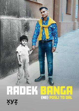 Radek Banga: (Ne)pošli to dál - Radek Banga