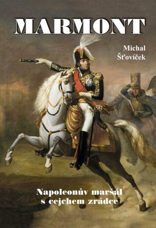 Marmont - Michal Šťovíček