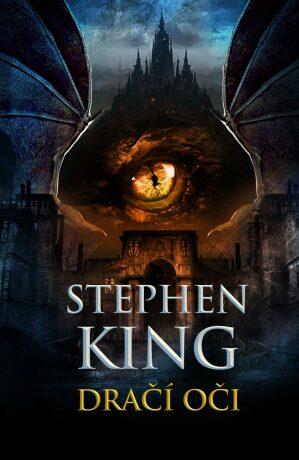 Dračí oči - Stephen King