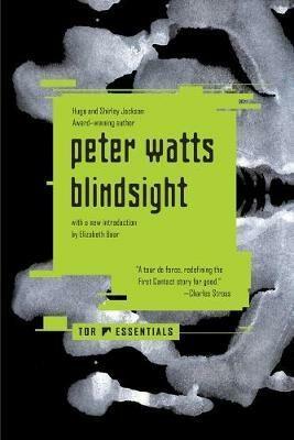 Blindsight - Watts Peter