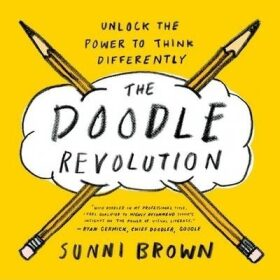 The Doodle Revolution - Brown Sunni