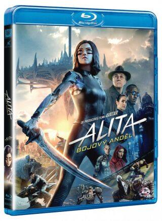 Alita: Bojový Anděl - neuveden