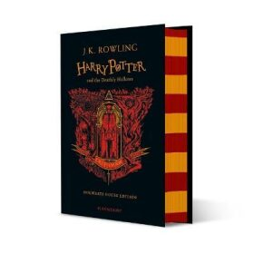 Harry Potter and the Deathly Hallows - Gryffindor Edition - Joanne K. Rowlingová