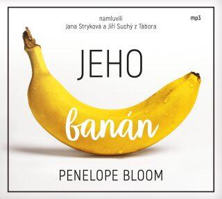 Jeho banán - Penelope Bloom