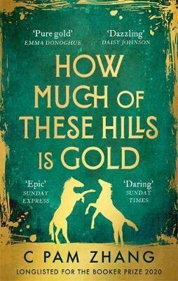 How Much of These Hills is Gold : Longlisted for the Booker Prize 2020 - Zhang C Pam